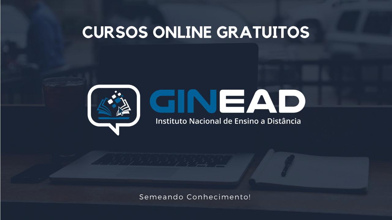Ginead 400 Cursos Online Gratuitos Certificado Valido