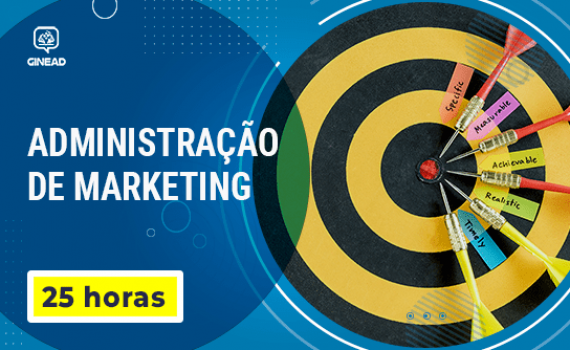 [Administração de Marketing]